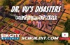 Postcover - Vu's Disaster Meteor Strike