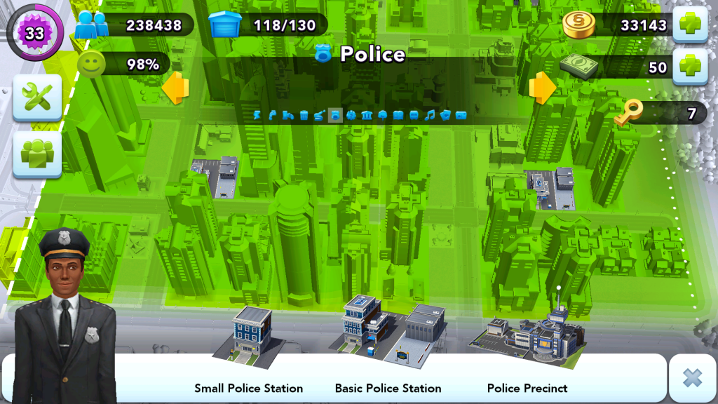 My City - Police