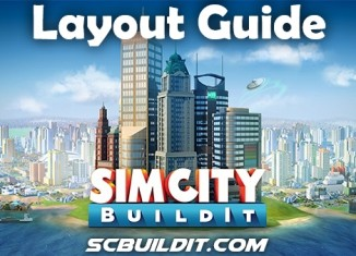 how to get extra simoleons on simcity buildit