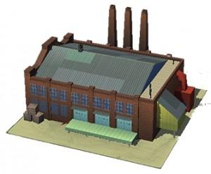 T2 Factories