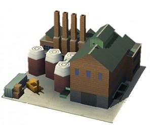 T3 Factories