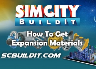 how to make money fast on simcity buildit