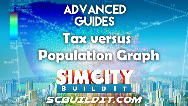 Simcity Buildit Taxes