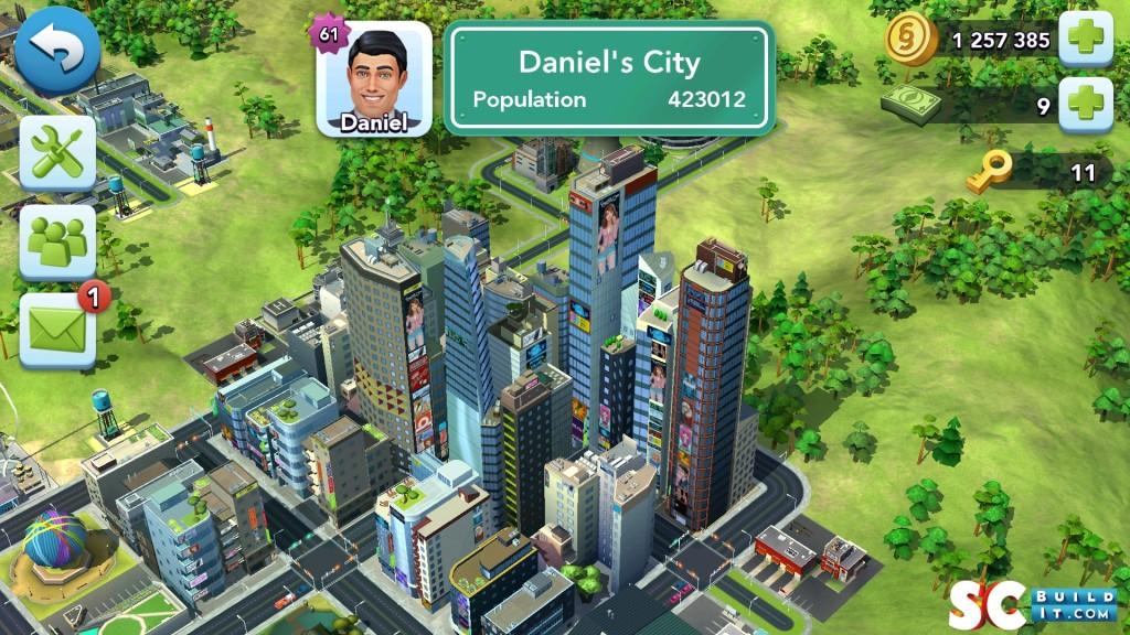 Simcity  Buildings Update
